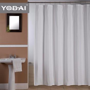 Custom Design Embossed Japanese Shower Curtains In Stock - Buy ...