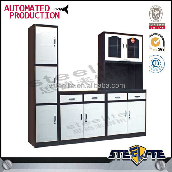 kitchen pantry cupboard/ aluminum glass doors/ aluminium cupboard doors