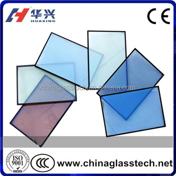 CE approved 4mm 6mm 8mm Tempered Glss, Laminated Glass, Insulating Glass Different Decorative Types of Glass