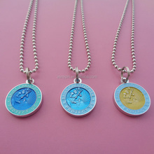 Usine fabrication St Christopher Patron de Travel Surf Médaille Charmes <span class=keywords><strong>pendentif</strong></span>