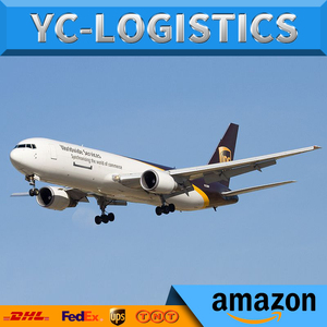 Cheap shipping company amazon fba shipping service from china to uk by air freight express