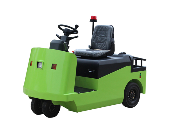 4000kg Seated Electric Tow Tractor