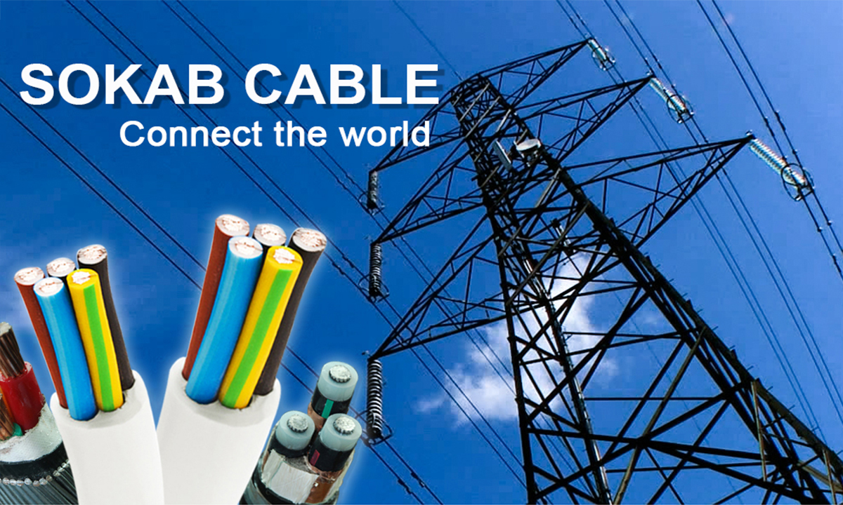 Sokab Cables Co Ltd House Wiring Cable Power Aerialwiringpicturejpg