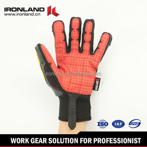 Impact China Working Gloves Importers In Usa