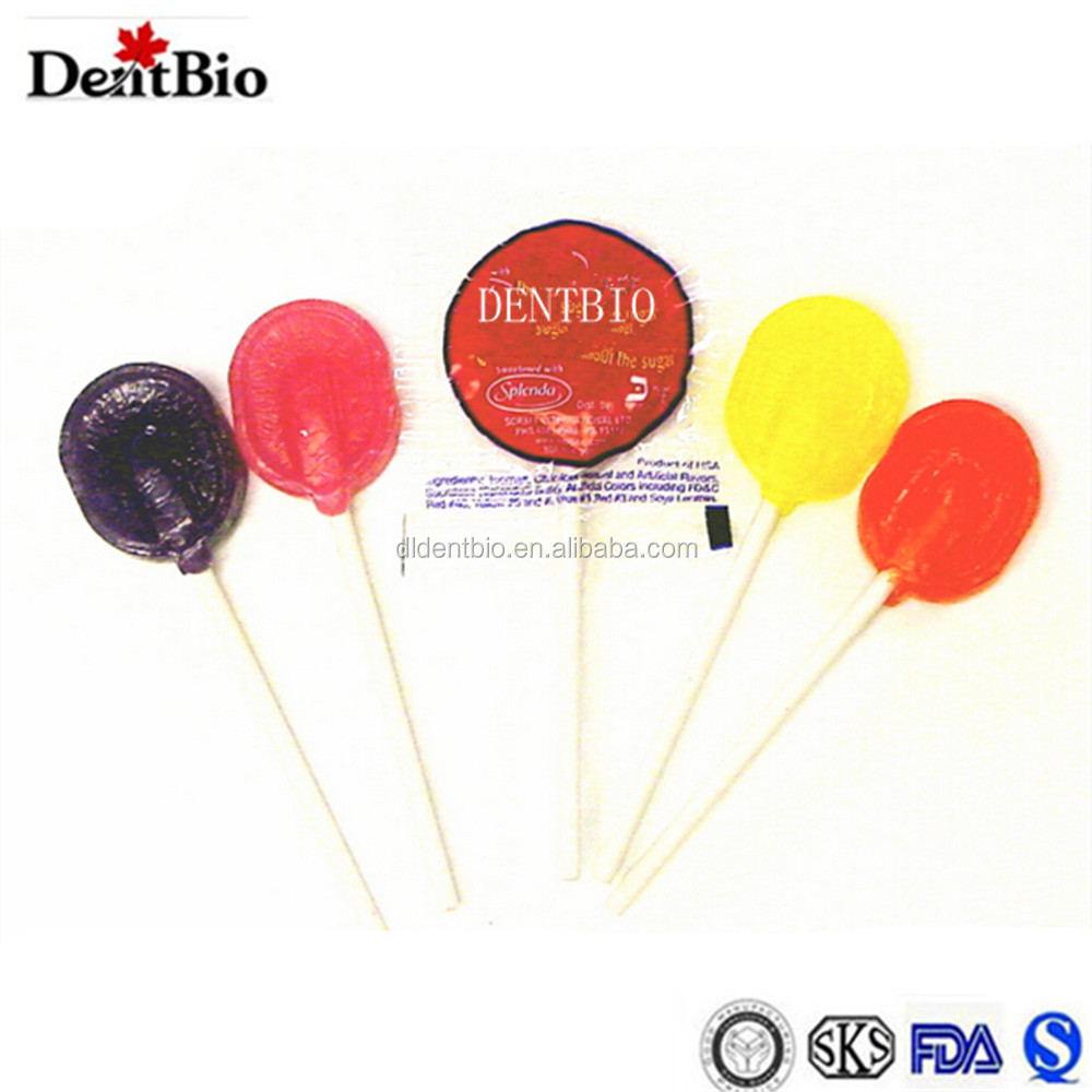 Fruit Flavours Lollipop Candy Lollipop candy