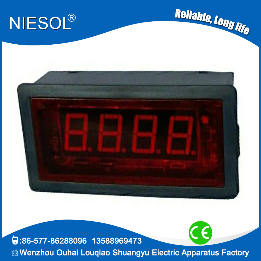 High Quality Cheap 0.56 inch led display digital voltmeter