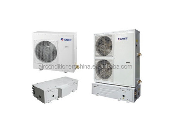Gree Mini Chiller Split Series - Buy Commercial Air Conditioning,Split Mini  Chiller,Industrial Chillers Product on Alibaba com
