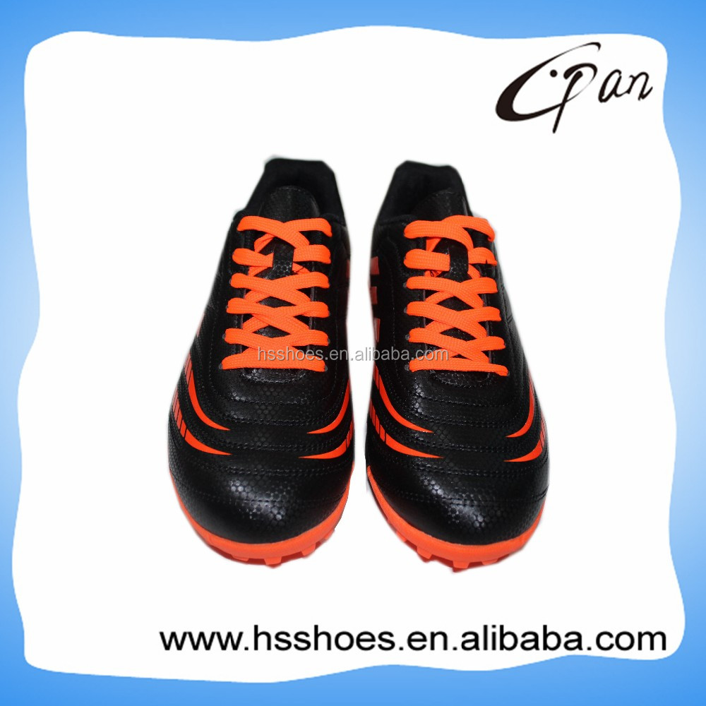 Fashionable Colorful Soccer Shoes Football Boots