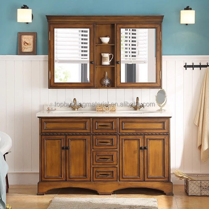Teak Bathroom Vanity Teak Bathroom Vanity Suppliers and