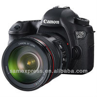 Canon EOS 6D DSLR digital camera