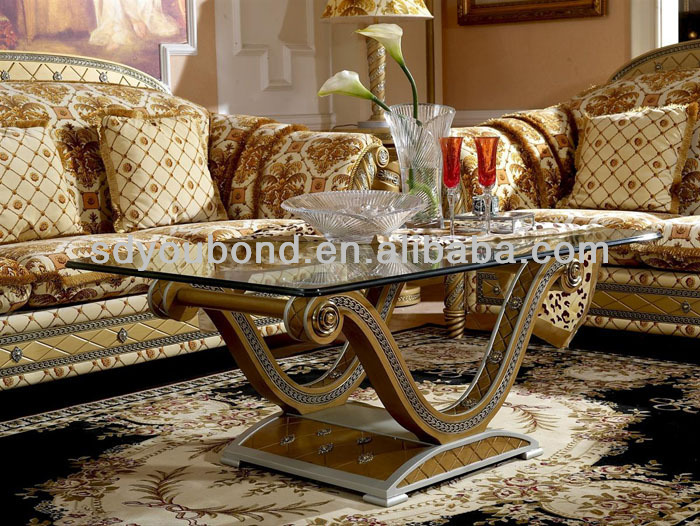0016 Design Italien En Bois Meubles De Haute Qualit Classique Canap Canap Classique
