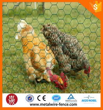 Anping Hexagonal Wire Mesh/chicken Coop Wire Mesh/chicken Cages ...