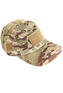 HSGI Baseball Cap - Sterile no flag or logo Apparel MultiCam