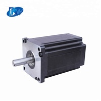 high quality nema 34 86HS156 with 12Nm torque step motor