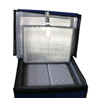 Long lasting 120 hours VPU vacuum insulated panel box cooling for pharmaceutical products