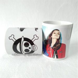 white coated mug,sublimation white mug, ceramic mug