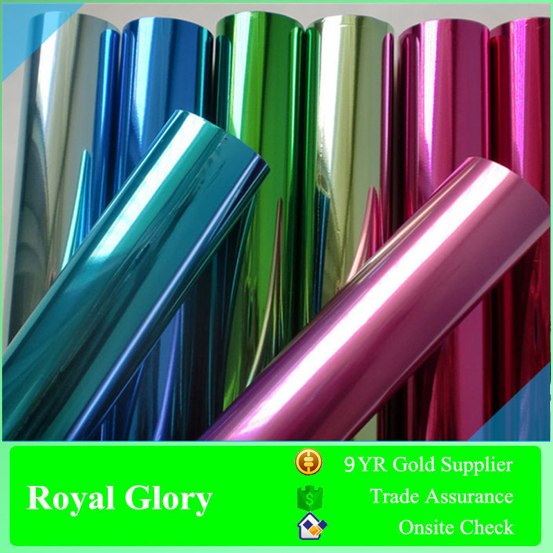 Factory Price Royal Glory Hot Stamping Foil Roll