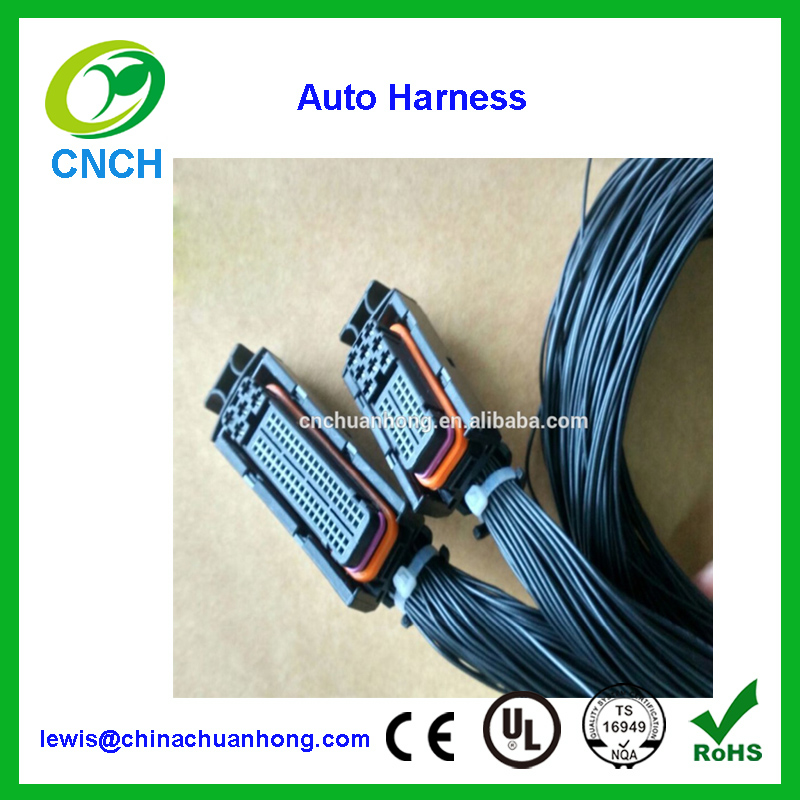 Ecu Kit Wire Harness, Ecu Kit Wire Harness Suppliers and ...