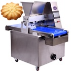 Automatic Biscuit Production Line Small Cookies Making Machine