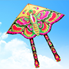 Popular OEM butterfly flying Chinese kites for sale