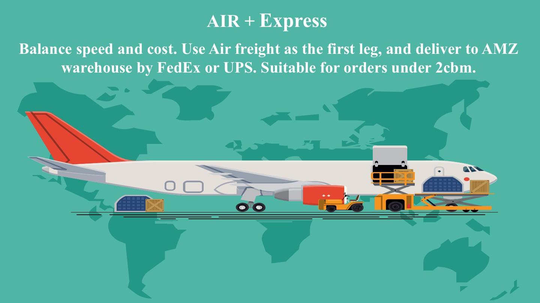 FBABEE морской экспедитор LCL/litt/FCL поддоны контейнер Доставка из Китая в США Amazon склад