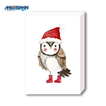 Download 4000 Gambar Animasi Owl Lucu Terbaru