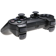 Gamepad Nirkabel <span class=keywords><strong>Bluetooth</strong></span> Remote Game Joypad Controller untuk <span class=keywords><strong>PS3</strong></span> Controle Konsol Game Joystick untuk <span class=keywords><strong>PS3</strong></span> untuk <span class=keywords><strong>PC</strong></span>