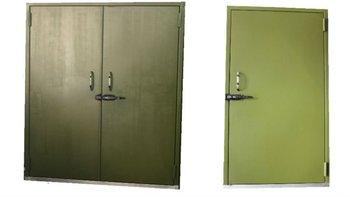 Steel Acoustic Door for Industry / Factory (STC39)  sc 1 st  Alibaba & Steel Acoustic Door For Industry / Factory (stc39) - Buy Steel ...