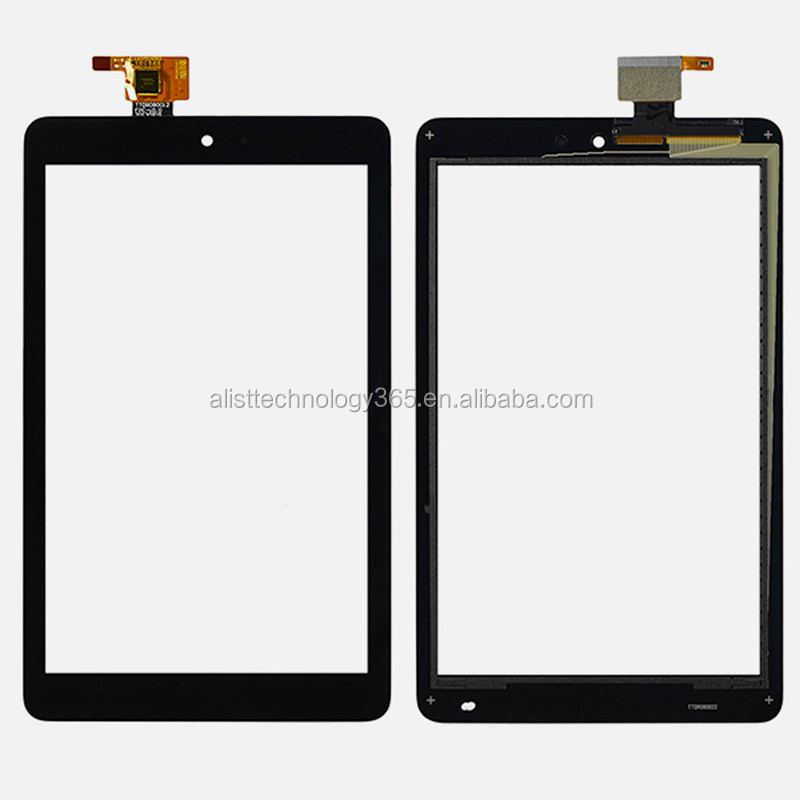 Replacement Touch Digitizer glass for Dell Venue 8 Android Tablet 8""