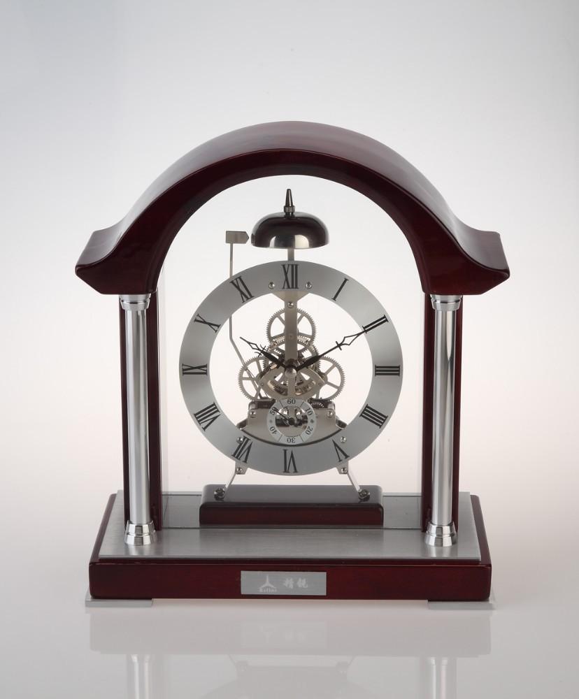 Art culos de regalo nico decorativos antiguos relojes de - Relojes decorativos de mesa ...