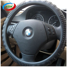 Ionic High Quality Heated Silicone Car Steering Wheel Cover