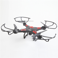 2017 New Cheaper Price K83C 2.4G 4CH 6 Axis Propeller RC Quadcopter Kit Drone with HD Camera for sale toys & hobbies