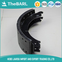 China Gucheng Jiarou TheBARL Manufacturers Wholesale High Quality brake shoe lining adhesive For All Truck All Bus