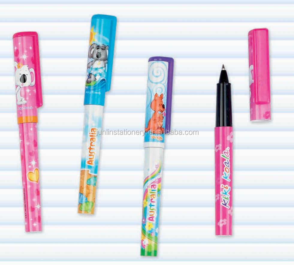 novelty promotional souvenir ball pen
