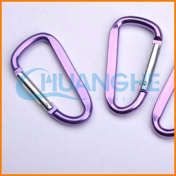 Hot sale! high quality! carabiner calculator keyring