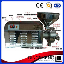 high quality stainless steel grain mill manual & hand grain mill