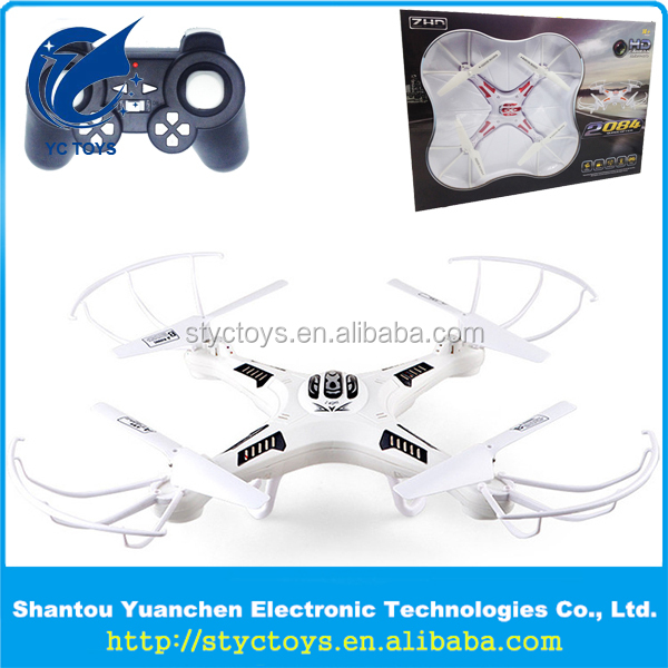 large rc drone plane airplane with hd camera quadcopter
