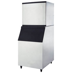 Hot sale factory price ice making machine cube ice maker OEM service