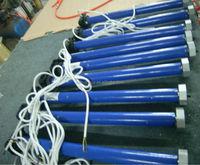 Rolling Shutter Tubular Motor