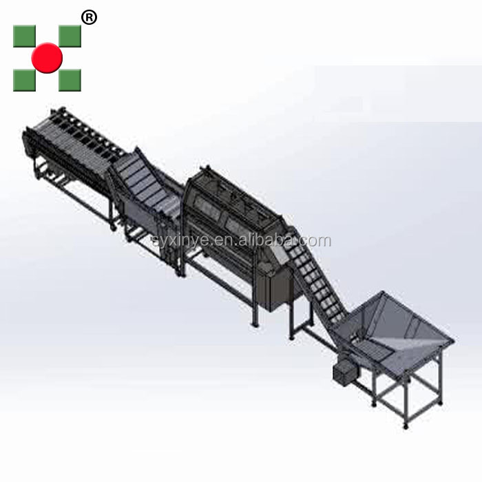 iqf fruits & vegetable food processing line plant/frozen vegetable production line/machines