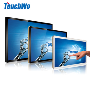 "high density ultra wide 21.5"" inch touch screen monitor wholesale online"