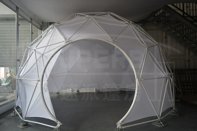 Metal Frame Geodesic Domes Tent Big Dome Tent For Sale Buy Metal Frame Tent Geodesic