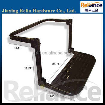 Suv Rv Tire Step Ladder Truck Wheel Hitch Step Up Wheel