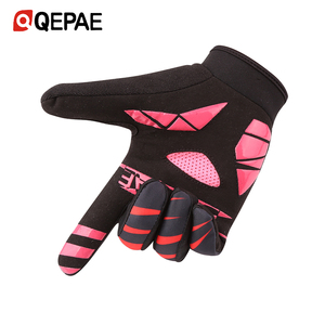 Colorful Design Riding Cycling Gloves Available Breathable Motorcycle Riding Gloves For Horse Ridding