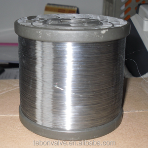 SUS 304 304L 316 316L Stainless steel wire prices