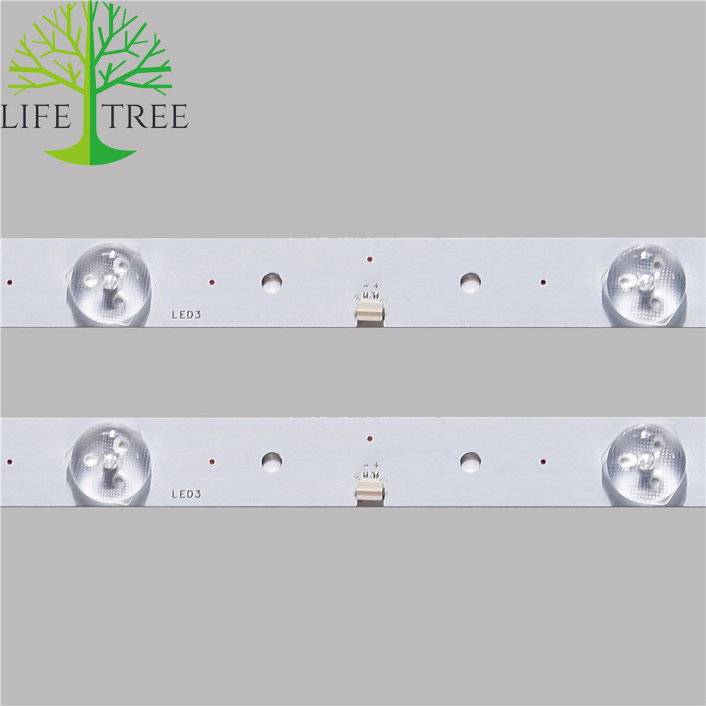 Wholesale High Quality Lg Samsung Tv Backlight Strip With Low Carbon Led Tv  Barlight For Tv Replacement - Buy Led Bar Light For Tv,Tv Backlight