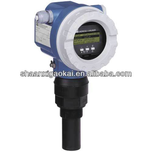 Best prices E H ultrasonic level transmitter Prosonic M FMU40