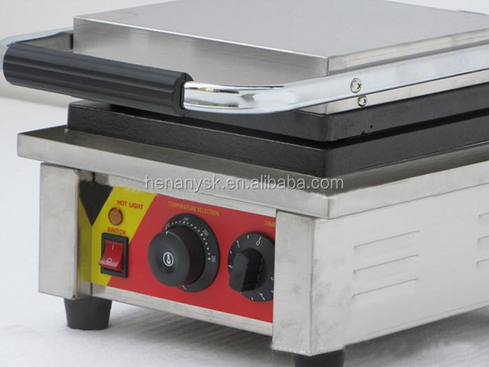 Waffle Iron 2pcs Waffle Making Machine Each Time Waffle Maker Machine WITH TIMER Commercial Waffle Toaster