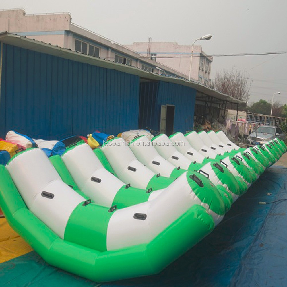 Swimming Pool Inflatable Sea Saw Rocker See Saw Float