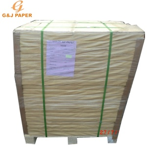 China Thick A4 Color Offset Printing Paper